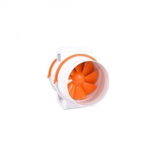 Estrattore D'Aria Doppia Velocità TT 150mm